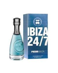 Perfume 24/7 Edt Pacha Ibiza - 100ml
