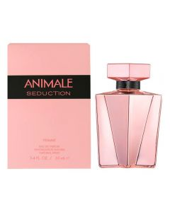 Perfume Animale Seduction For Woman - 30ml