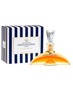 Perfume Classique Edp Marina De Bourbon - 30ml