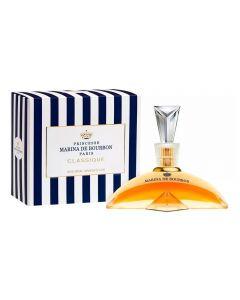 Perfume Feminino Classique Marina De Bourbon Eau De Parfum - 50ml