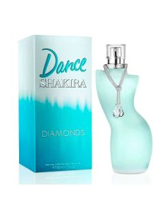 Perfume Dance Diamonds 50ml Shakira - Feminino