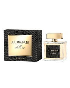 Perfume Deluxe 100ml Juliana Paes  - 100ml