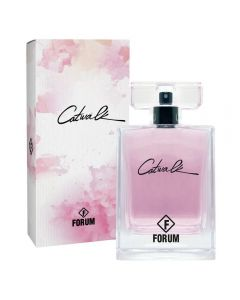 Perfume Deo Colônia Catwalk Forum - 50ml