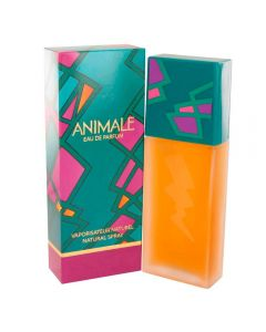 Perfume Eau de Parfum Animale for Women - 50ml