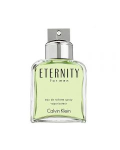 Perfume Eternity For Men Calvin Klein - 50ml