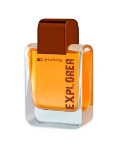 Perfume Explorer 100ml Phytoderm - Masculino