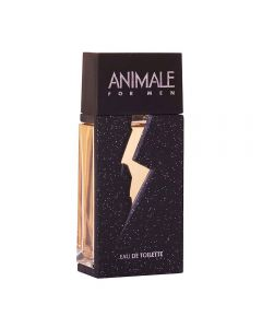Perfume For Men Eau De Toilette Animale - 100ml
