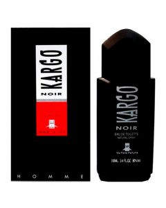 Perfume Kargo Noir Edt Spray - 100ml