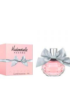 Perfume Mademoiselle EDT 30ML AZZARO - ROSA