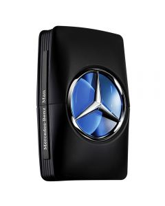 Perfume Mercedes Benz Man Eau De Toilette - 50ml