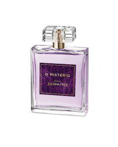 Perfume O Mistério Juliana Paes Del Col Feminino - 100ml