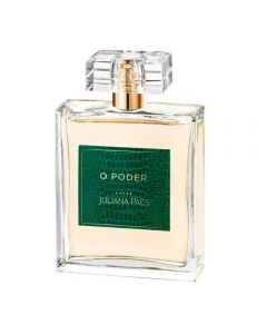 Perfume O Poder 100Ml Juliana Paes - Juliana Paes O PODER