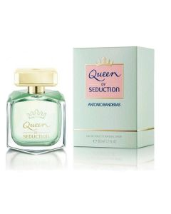Perfume Queen Of Seduction 50ml Antonio Banderas - Feminino