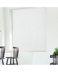 Persiana 50x60cm PVC Evolux - Branco