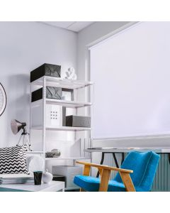 Persiana 1,60x1,40m Toucher  - Branco