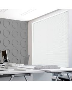 Persiana PVC Premier 1,80x1,60 - Branco
