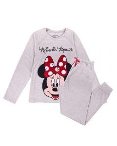 Pijama de 12 a 16 Anos da Minnie Disney Mescla
