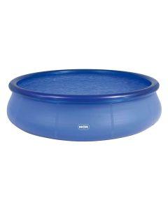Piscina 6700L Splash Fun Ø 3,60m x 76cm 1055 Mor - Azul