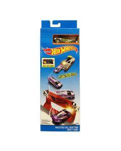 Pista Básica Hot Wheels City BLR01 Mattel - Drift King