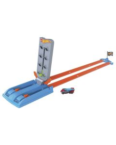 Pista Campeonato Hot Wheels GBF81 Mattel - Dragstrip