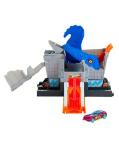 Pista Hot Wheels Conjunto Nemesis Mattel - FNB05 - Mercado