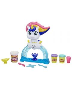 Play-Doh Doces com Unicórnio Hasbro - E5376 - Colorido