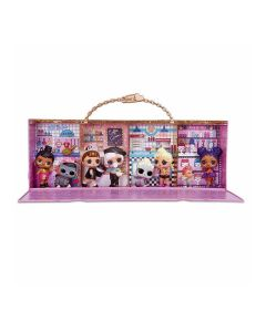Playset Boneca LOL Surprise Pop-Up Store 8913 Candide - Sortido