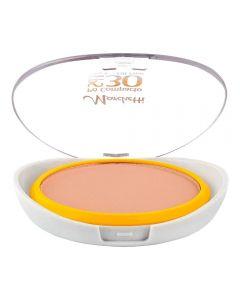 Pó Compacto Vita E Oil Free FPS30 Marchetti  - Bege Light