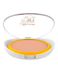 Pó Compacto Vita E Oil Free FPS30 Marchetti  - Bege Medio