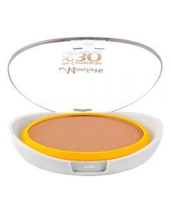 Pó Compacto Vita E Oil Free FPS30 Marchetti  - Bege Castor