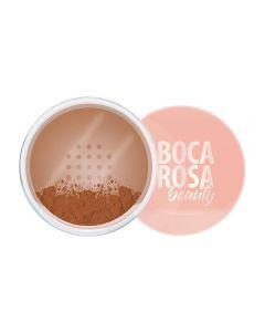 Pó Facial Solto Mate Boca Rosa - Marmore 3
