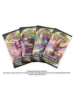 Pokémon Ee2 Rixa Rebelde Blister Unitário Copag - 90777