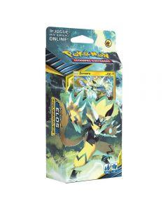 Pokémon Starter Deck Sol e Luz Elos Inquebráveis Copag - Zeraora