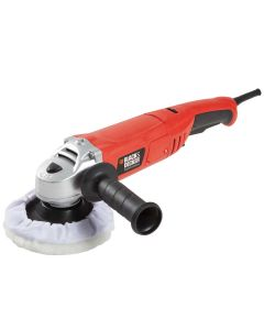 "Politriz Angular 600W 5"" WP600K Black And Decker"