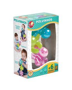 Polvinhos Primma 03625 Grow - Colorido