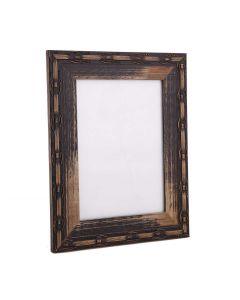 Porta Retrato 10x15cm BW Quadros - 0010