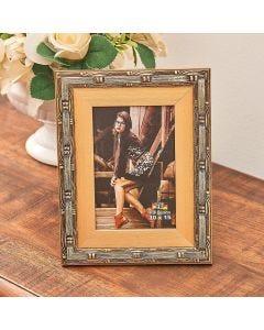 Porta Retrato 10x15cm BW Quadros - 0029