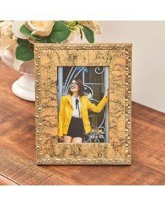Porta Retrato 10x15cm BW Quadros - 0030