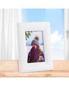 Porta Retrato 10X15cm Bw Quadros - 0007