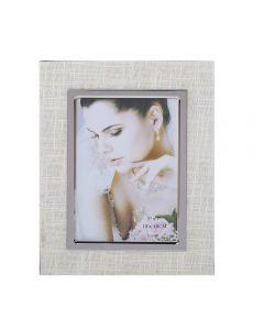 Porta Retrato 4X6cm  - Marfim