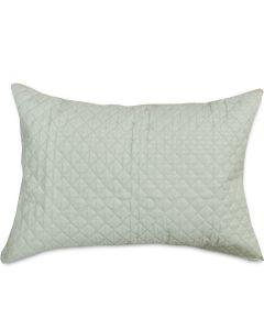 Porta Travesseiro Luma Comfort Hedrons - Relva