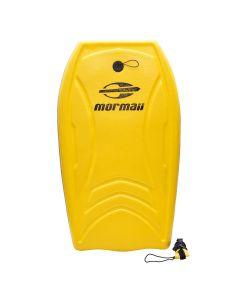 Prancha de Body Board Grande Mormaii - Amarelo