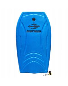 Prancha de Body Board Junior Mormaii - Azul