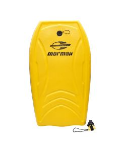 Prancha de Body Board Junior Mormaii - Amarelo