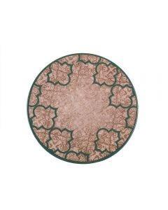 Prato De Sobremesa 19Cm Oxford - Unni Linen