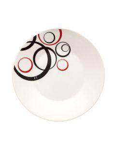 Prato de Sobremesa Rocco 19cm - Biona - DIVERSOS