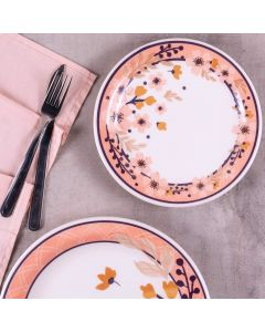Prato de Sobremesa 20cm Oxford Daily - Emily