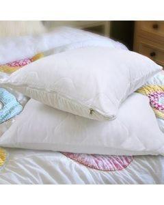 Protetor de Travesseiro com Zíper Matelado Solecasa - DIVERSOS