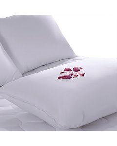 Protetor de Travesseiro Tech Life Impermeável - Branco