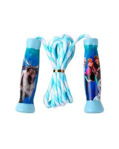 Pula Corda Frozen DY-260 Etitoys - Azul